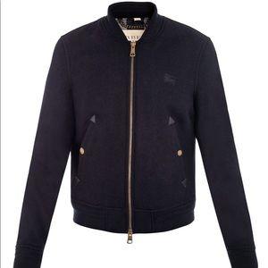 Burberry Brit Men's Bomber Jacket